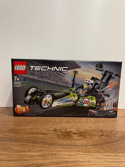 Lego: Technic 42103