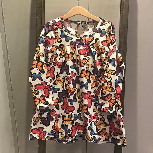 Hatley: Girls Butterfly Dress