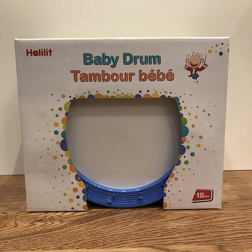 Halilit: Baby Drum