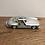 Thumbnail: Mercedes: Toy Car Silver