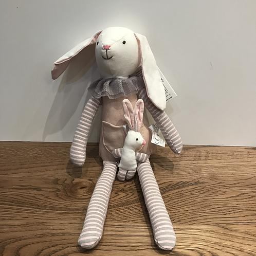 Wilberry: Soft Toy - Rabbit