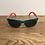 Thumbnail: Hatley: Tropical Palms - Blue Sunglasses