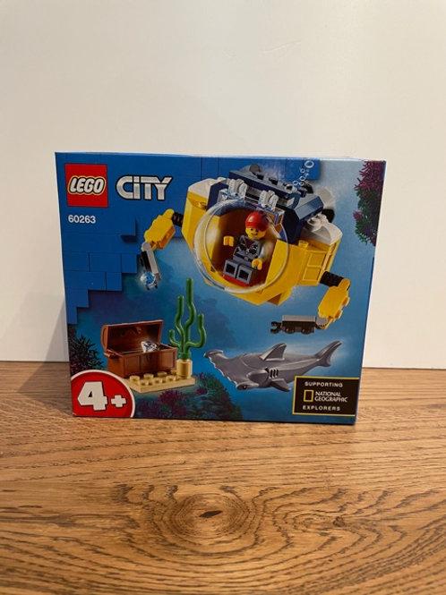 Lego: City 60263