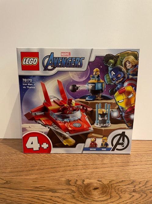 Lego: Avengers 76170