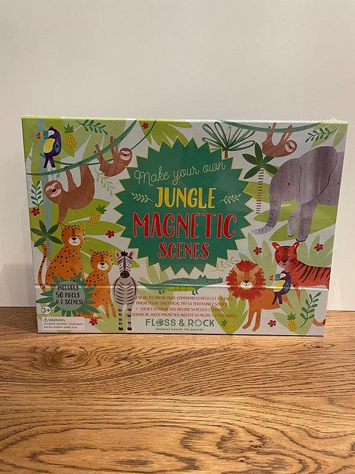 Floss & Rock: Jungle - Magnetic Scenes