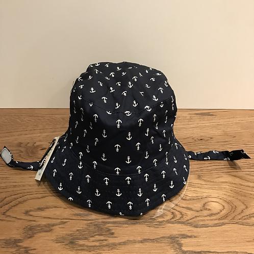 Pesci Baby: Bucket Hat (Anchors)