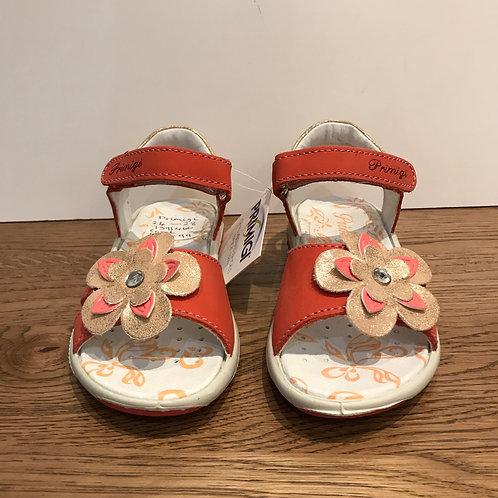Primigi: Open Toe Sandal Coral