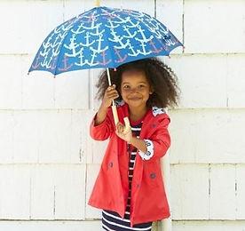 Hatley umbrellas Sid & Evies