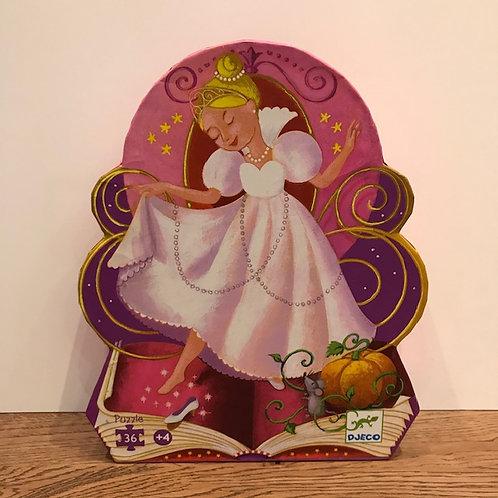 Djeco: Cinderella
