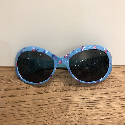 Hatley: Rainbow Unicorns - Blue Sunglasses
