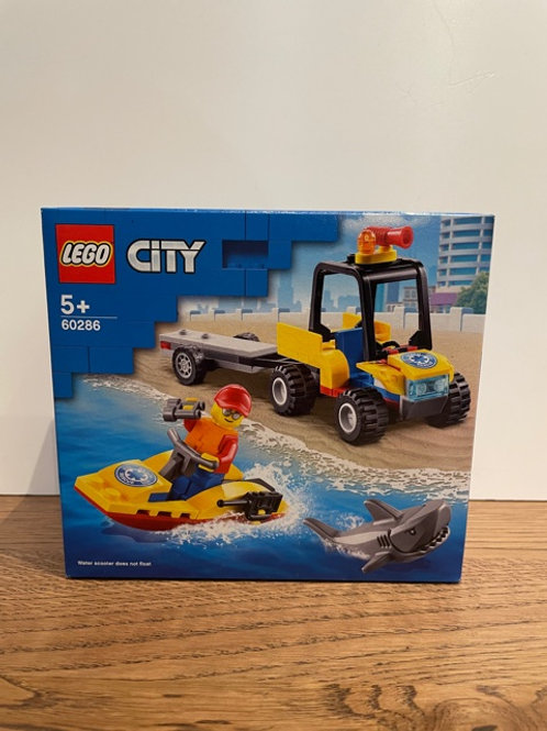 Lego: City 60286