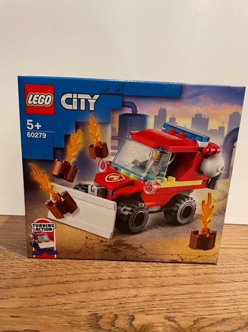 Lego: City 60279