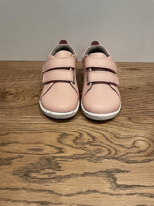 Bobux: Grass Court - Pink
