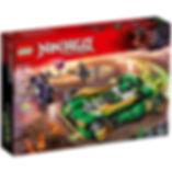 LEGO Ninjago sid and evies