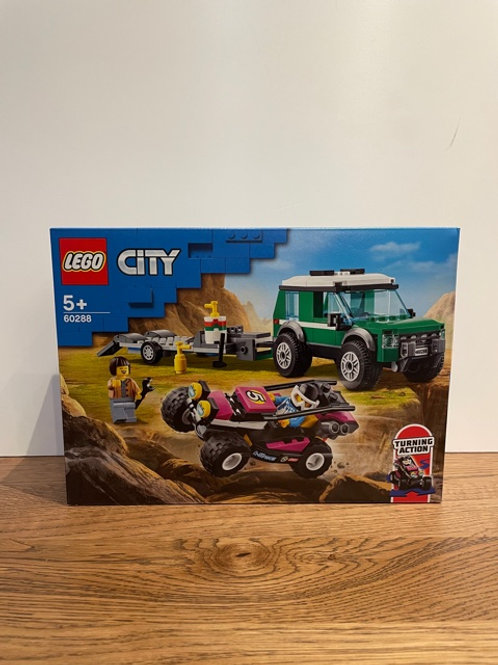 Lego: City 60288