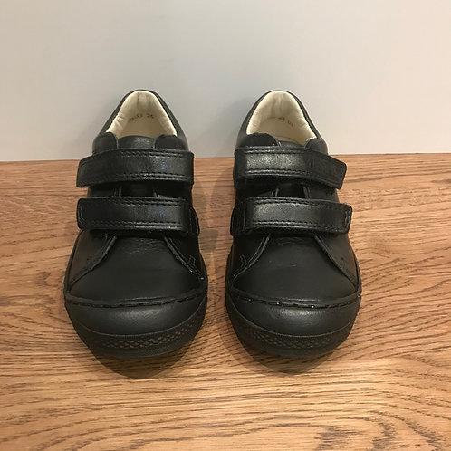 Froddo: Leather Velcro Toe Bumper