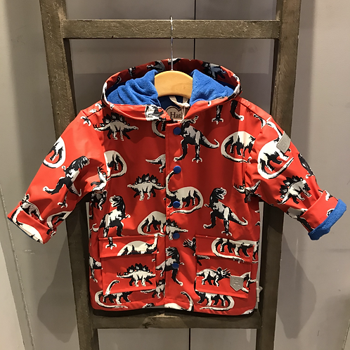 Hatley: 1317 - Red Dino