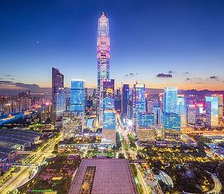 Shenzhen Futian CBD night scene.jpg