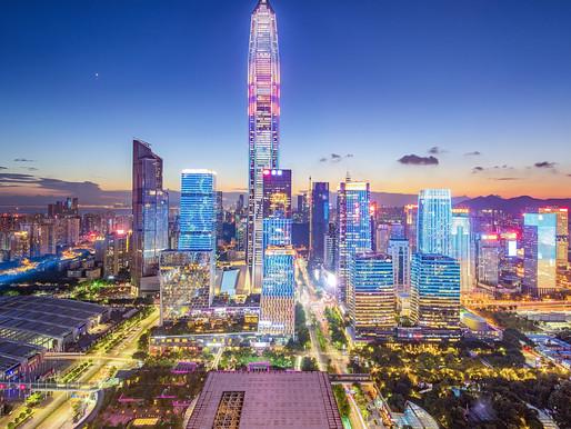 What's going on in Shenzhen?