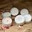 Thumbnail: Compostable Tea Lights (pack of 10)