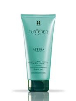 Astera René Furterer shampooing haute tolérance 200ml