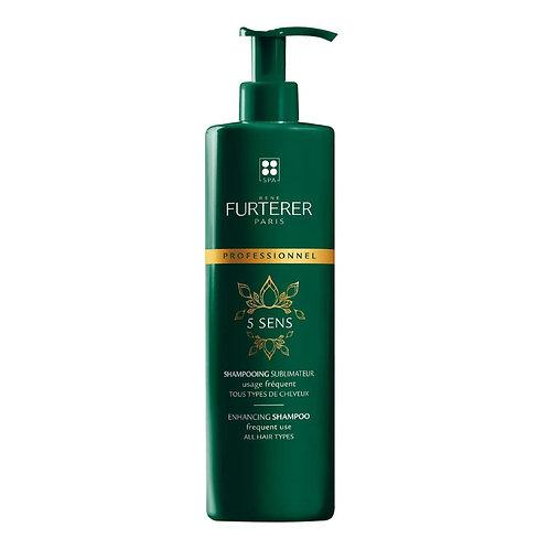 5 sens René Furterer shampooing sublimateur 600ml