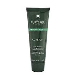 Curbicia René Furterer shampooing masque pureté 250ml