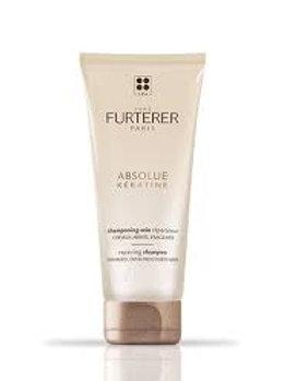 Absolue Kératine René Furterer shampooing soin réparateur 200ml