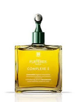 Complexe 5 René Furterer concentré végétal stimulant 50ml