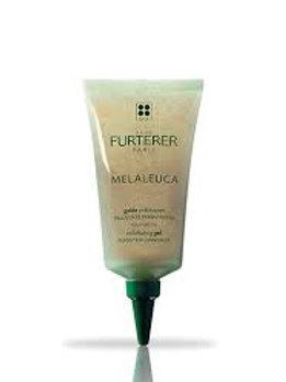 Melaleuca René Furterer gelée exfoliante antipelliculaire 75ml