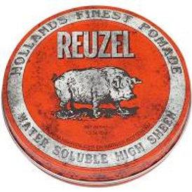 Cire Reuzel Rouge fixation moyenne et brillance intense 113g