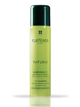Naturia René Furterer shampooing sec à l'argile 250ml