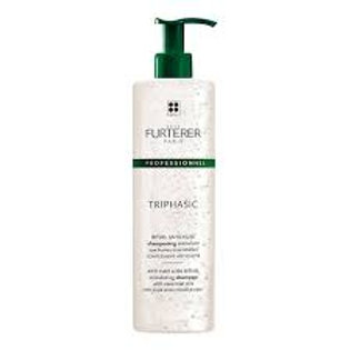 Triphasic René Furterer shampooing stimulant aux huilles 600ml