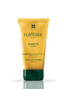 Karité René Furterer hydra shampooing hydratation brillance 200ml