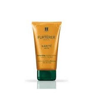 Karité nutri René Furterer shampooing nutrition intense 200ml