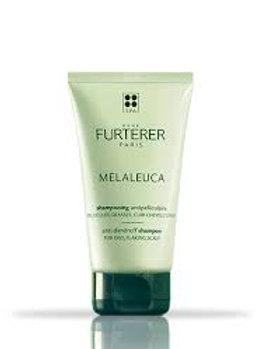 Melaleuca René Furterer shampooing antipelliculaire 150ml