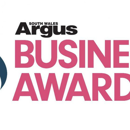 Top Banker to be Guest Speaker at South Wales Argus business awards dinner.
