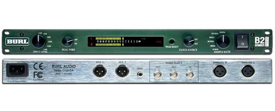 Burl Audio B2 ADC