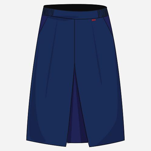 Navy Blue Skirt Girls [ Year 6 to Year 7 ]