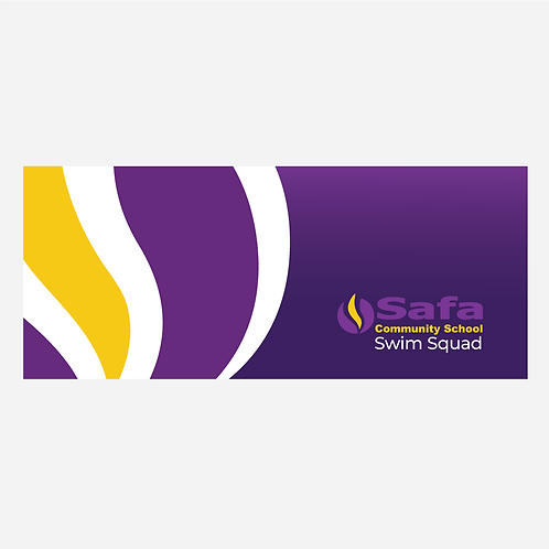 SAFA • Boys & Girls Microfibre Towel