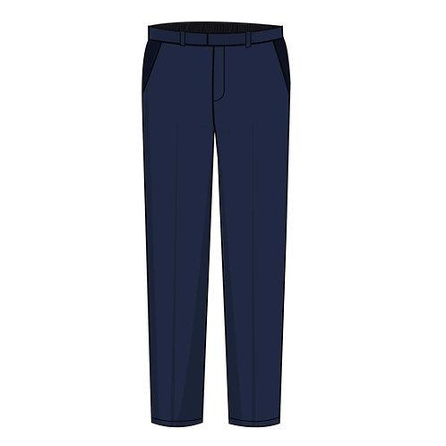 Navy Blue Trousers (Unisex)