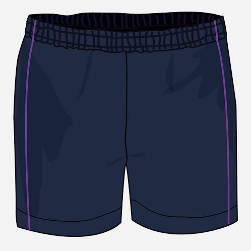 SAFA • Boys & Girls PE Shorts