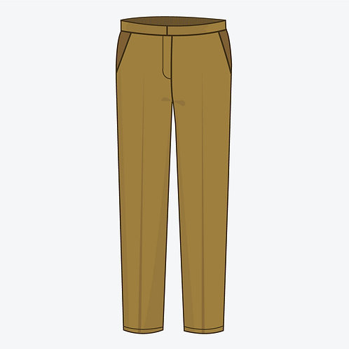 Girl's Trouser [ Year 6 to Year 9 ]