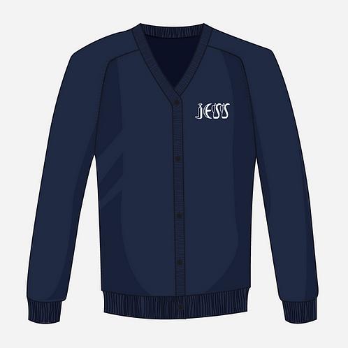 JESS • Knitted Cardigan Girls