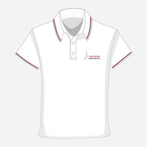 LFJM • Polo Shirt  [ Pre- kg to KG-2 ]