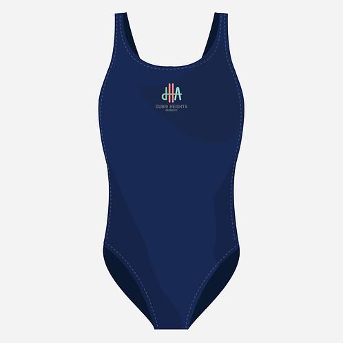 Swimsuit Girl's