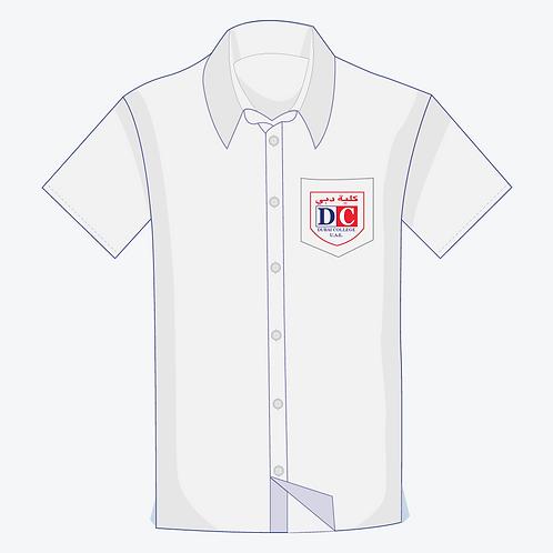 Boys  Shirt [ Year 7 to Year 9 ]