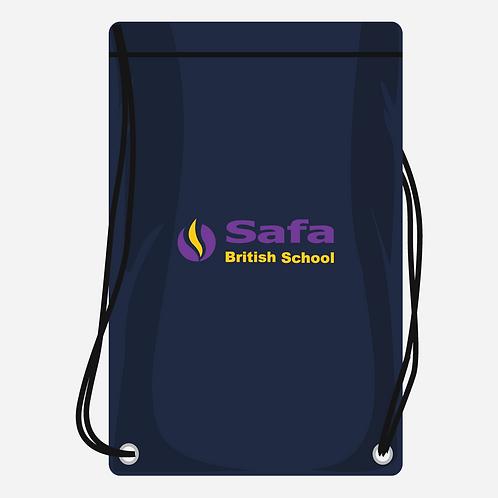 SAFA • PE Bag without Zip