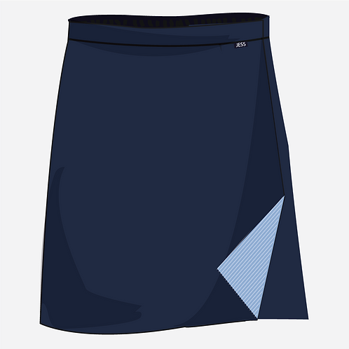 Navy Blue Skort Girls [ Year 1 to Year 5 ]