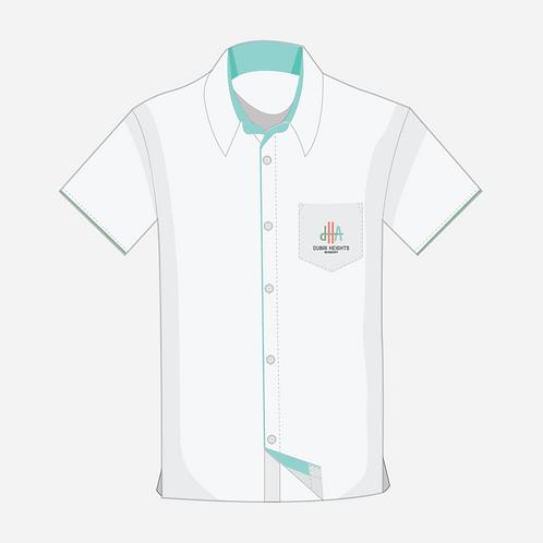 Shirt Boy's [ Year 1 to Year 6 ]